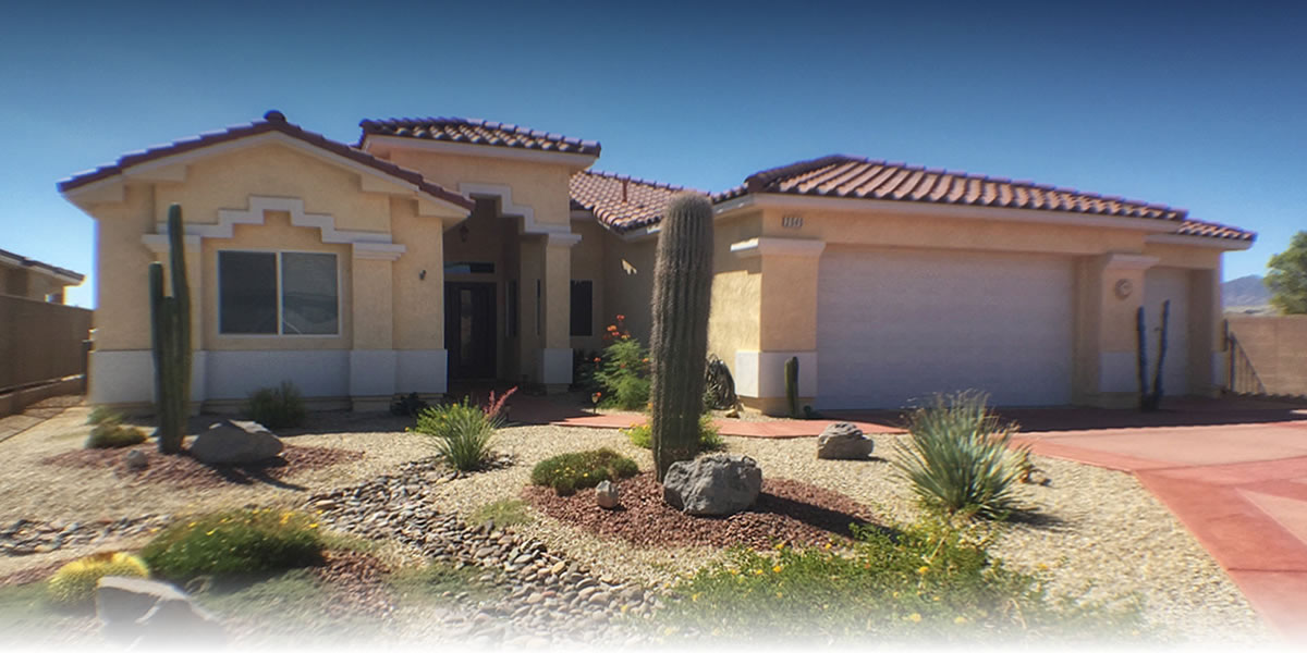 Laughlin Custom Home Builder