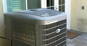 16 SEER Air Conditioner